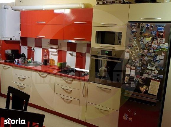 Apartament de vanzare, Cluj (judet), Strada Dâmboviței - Foto 1
