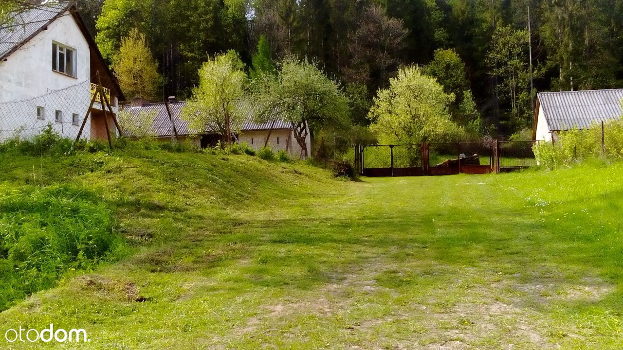 Dom na sprzedaż, Dołżyca, sanocki, podkarpackie - Foto 7