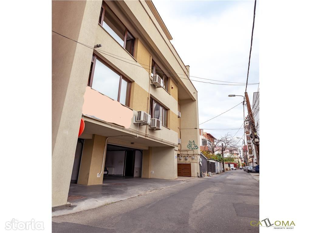 Birou de vanzare, București (judet), Strada Amman - Foto 3