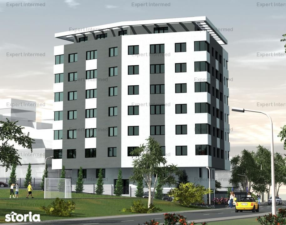 Apartament de vanzare, Iași (judet), Strada Prof. Neculai Zamfirescu - Foto 3