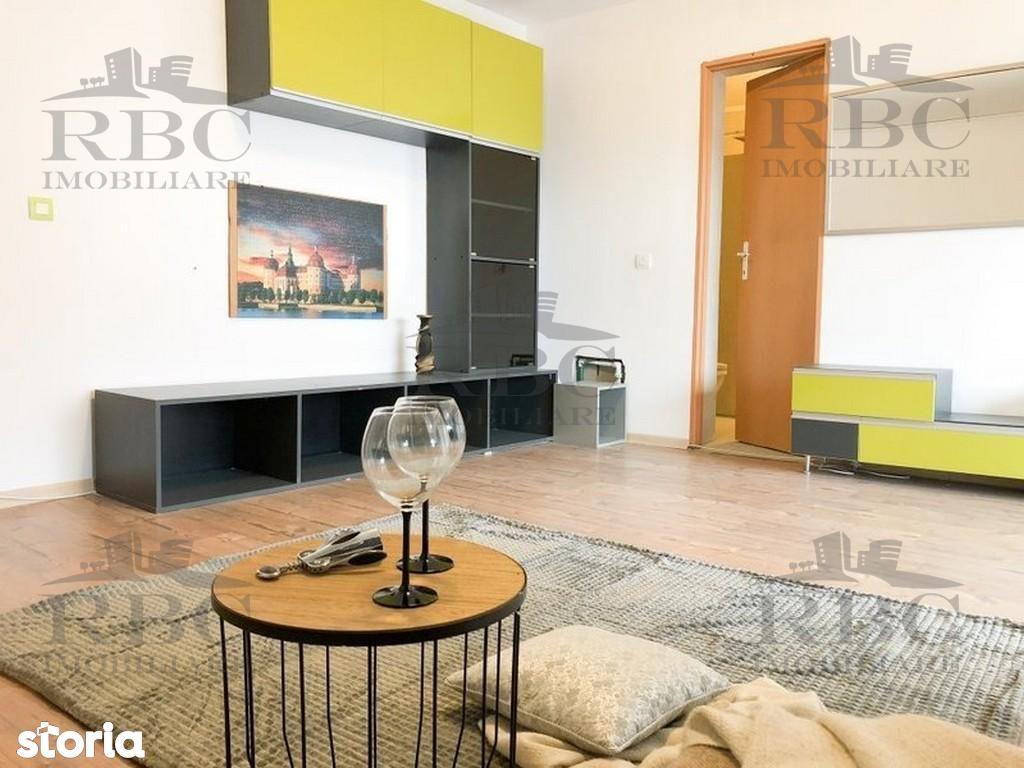 Apartament de vanzare, Cluj (judet), Someșeni - Foto 7