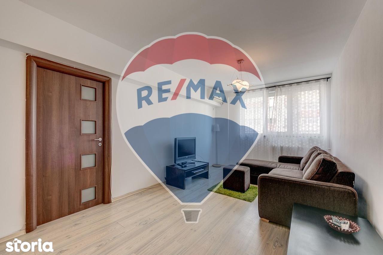 Apartament de inchiriat, București (judet), Strada Lisabona - Foto 3