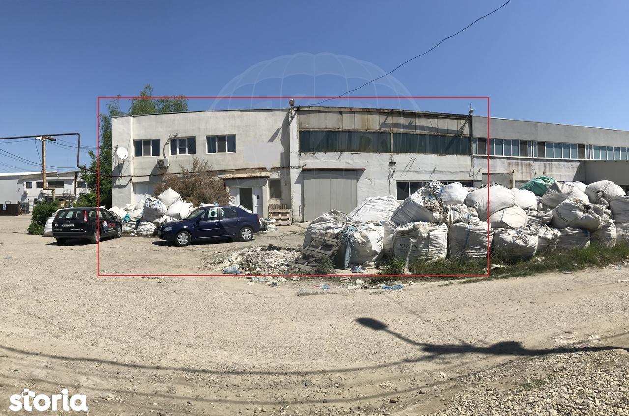 Depozit / Hala de vanzare, Vrancea (judet), Strada Laminorului - Foto 3