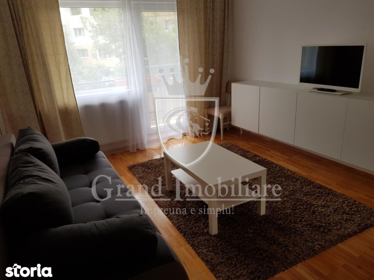 Apartament de inchiriat, Cluj (judet), Strada Iuliu Merca - Foto 4