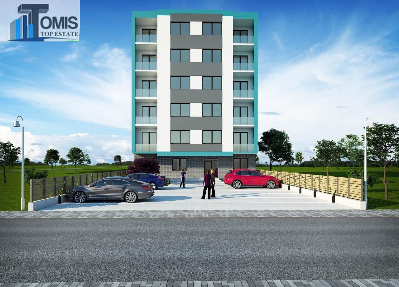 Apartament de vanzare, Constanța (judet), Strada D6 - Foto 8