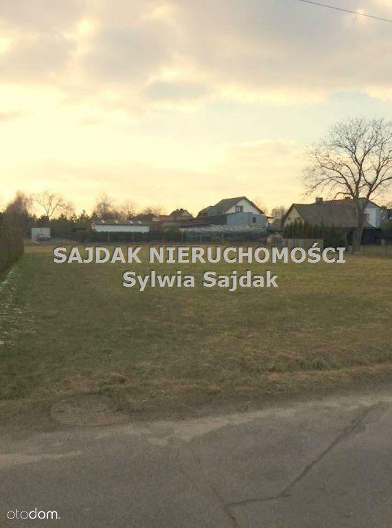 Działka na sprzedaż, Golasowice, pszczyński, śląskie - Foto 5