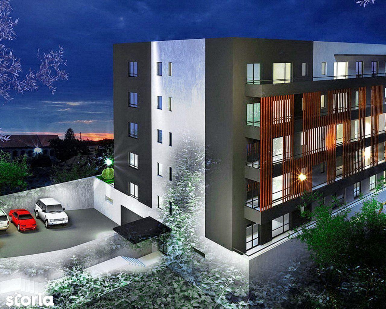 Apartament de vanzare, Brașov (judet), Prund-Schei - Foto 10