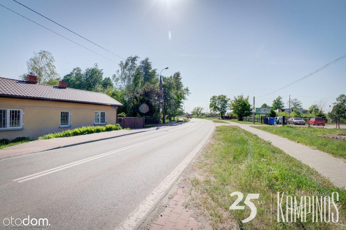Działka na sprzedaż, Wierzbin, warszawski zachodni, mazowieckie - Foto 4