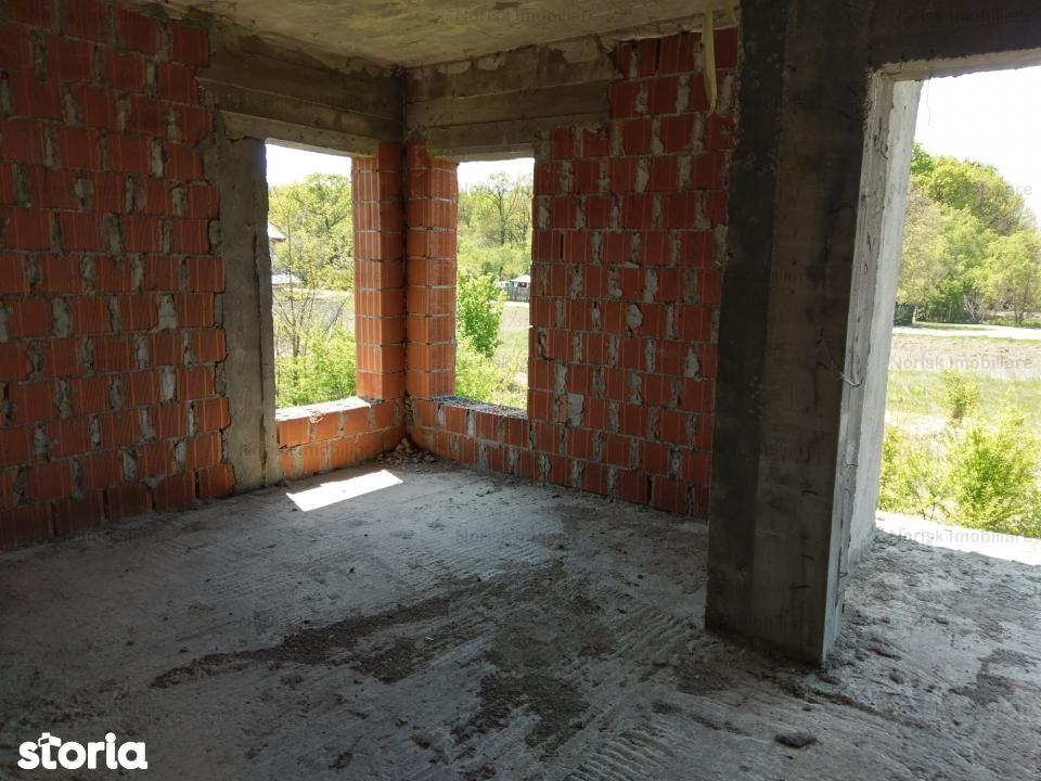 Casa de vanzare, Ilfov (judet), Șoseaua Cioflinceni - Foto 20