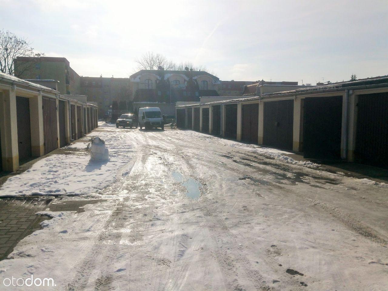 Garaż na sprzedaż, Zielona Góra, lubuskie - Foto 7
