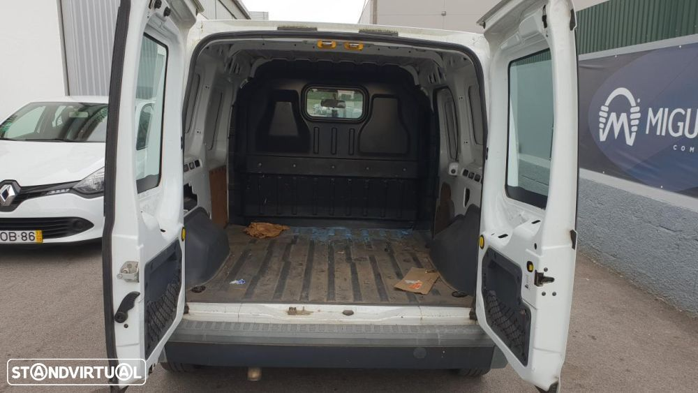Ford TRANSIT CONNECT 1.8 TDCI - 5
