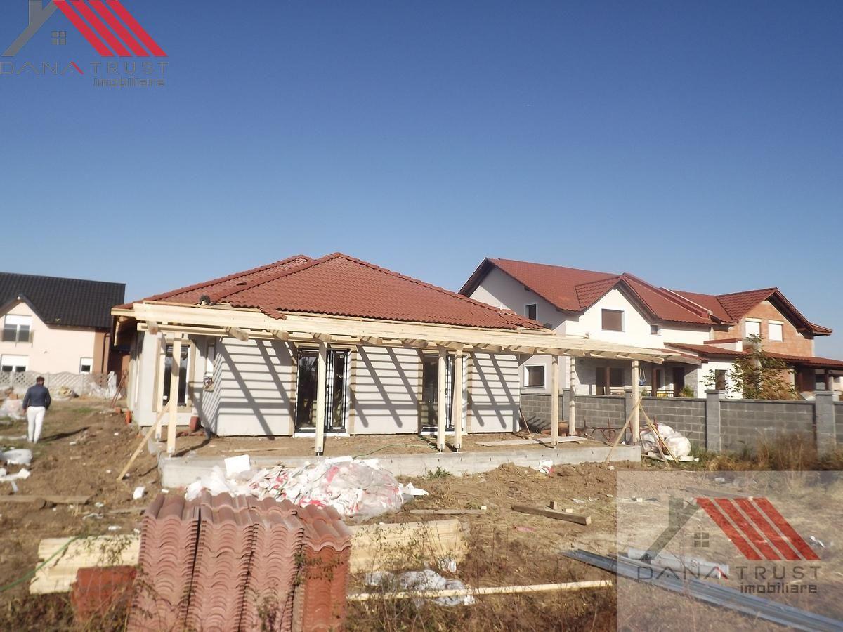 Casa de vanzare, Timiș (judet), Timişoara - Foto 9