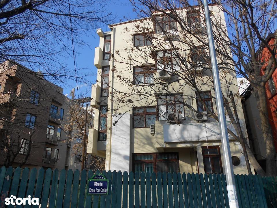 Birou de vanzare, București (judet), Strada Aurel Vlaicu - Foto 2