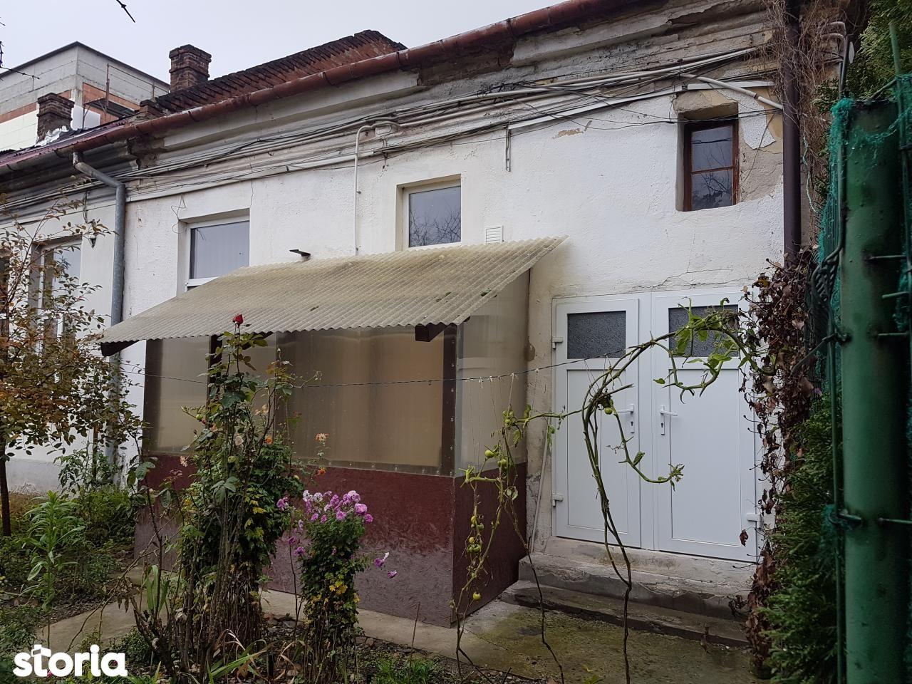 Apartament de vanzare, Oradea, Bihor, Centru Civic - Foto 12