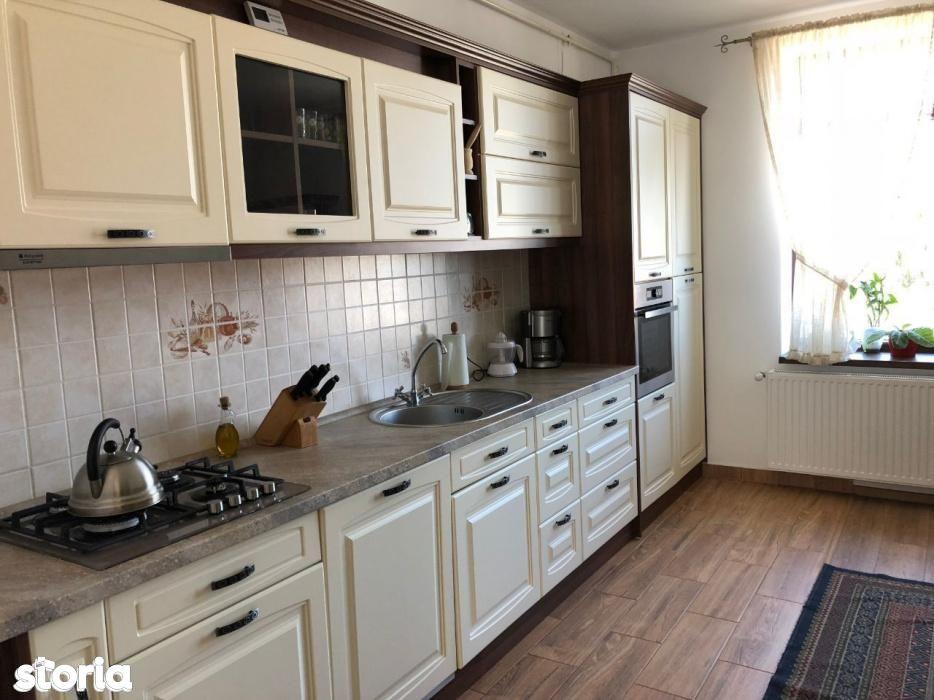 Apartament de inchiriat, Brasov, Brasovul Vechi - Foto 1