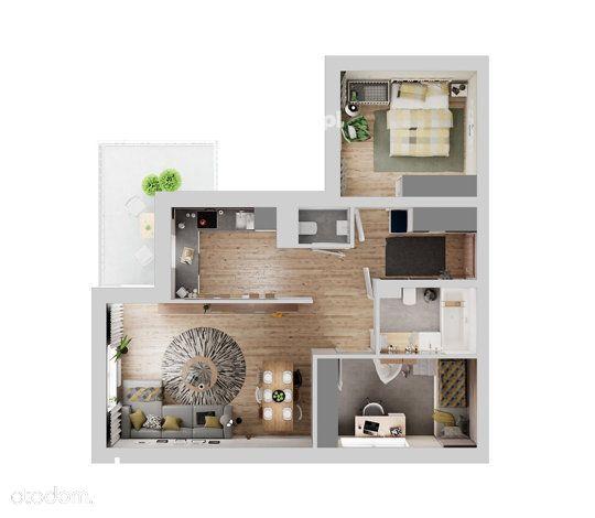 Mieszkanie na sprzedaż, Rzeszów, Staromieście - Foto 3