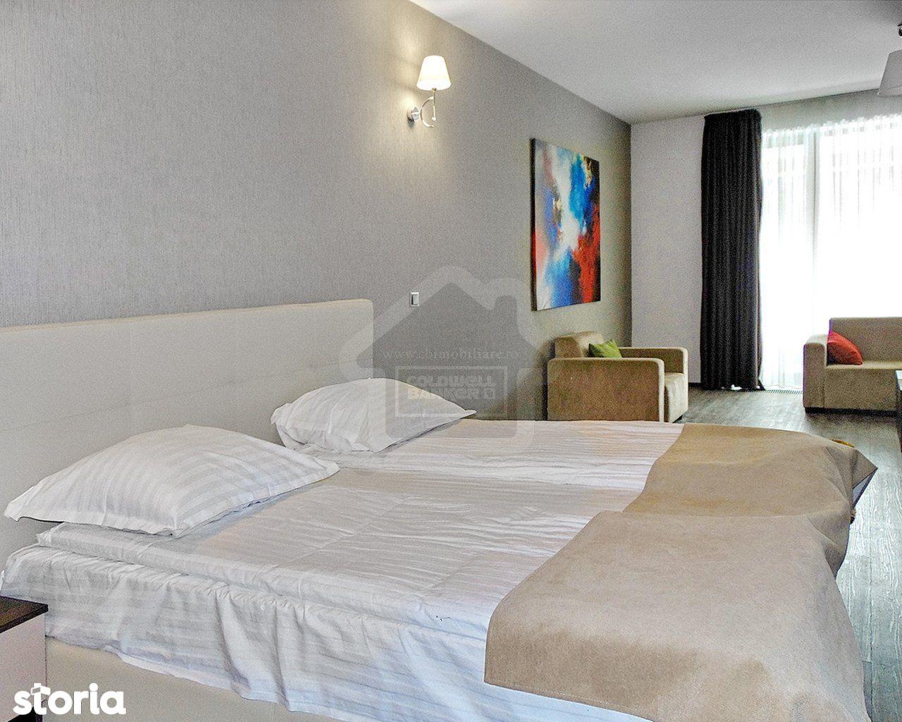 Apartament de vanzare, Brașov (judet), Poiana Brașov - Foto 19