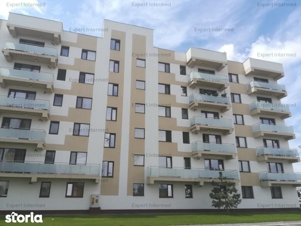 Apartament de vanzare, Iași (judet), Șoseaua Bucium - Foto 5