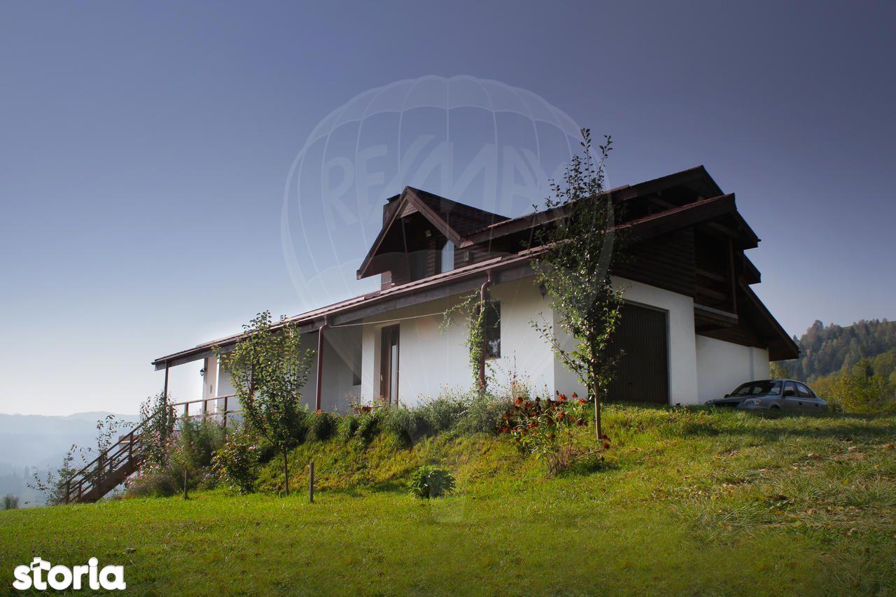 Casa de vanzare, Neamț (judet), Bistricioara - Foto 2