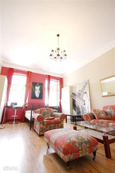 Apartament de inchiriat, Brașov (judet), Strada Gheorghe Barițiu - Foto 4