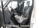 Renault Master Chassis cabine 165PK Dubbellucht Navigatie Airco 3... - 6