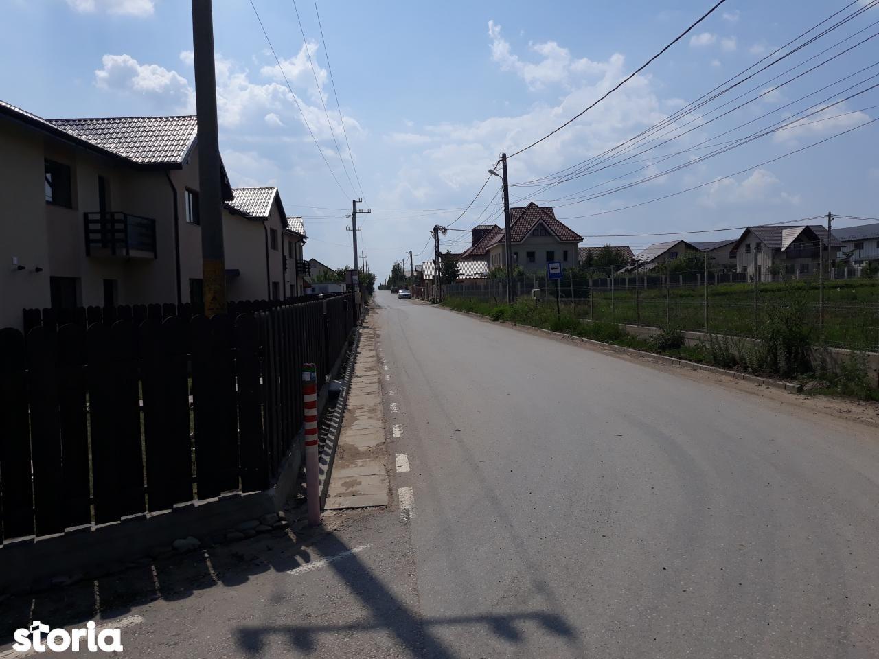Teren de Vanzare, Iași (judet), Tătărași Nord - Foto 4