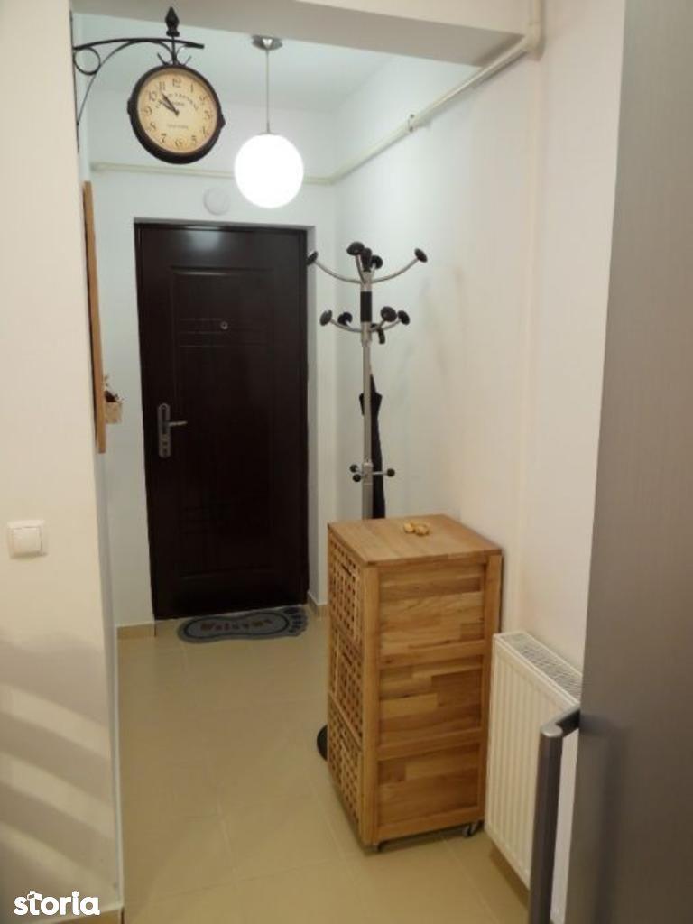Apartament de inchiriat, Cluj (judet), Strada Carol Davila - Foto 7