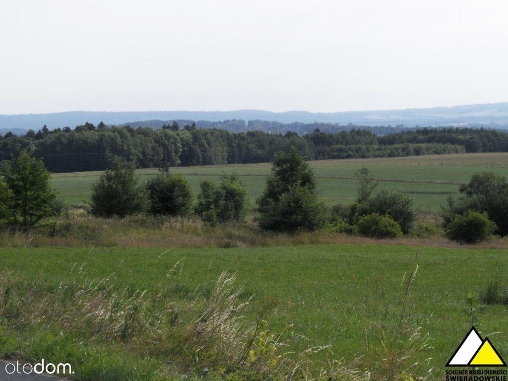 Działka na sprzedaż, Giebułtów, lwówecki, dolnośląskie - Foto 12