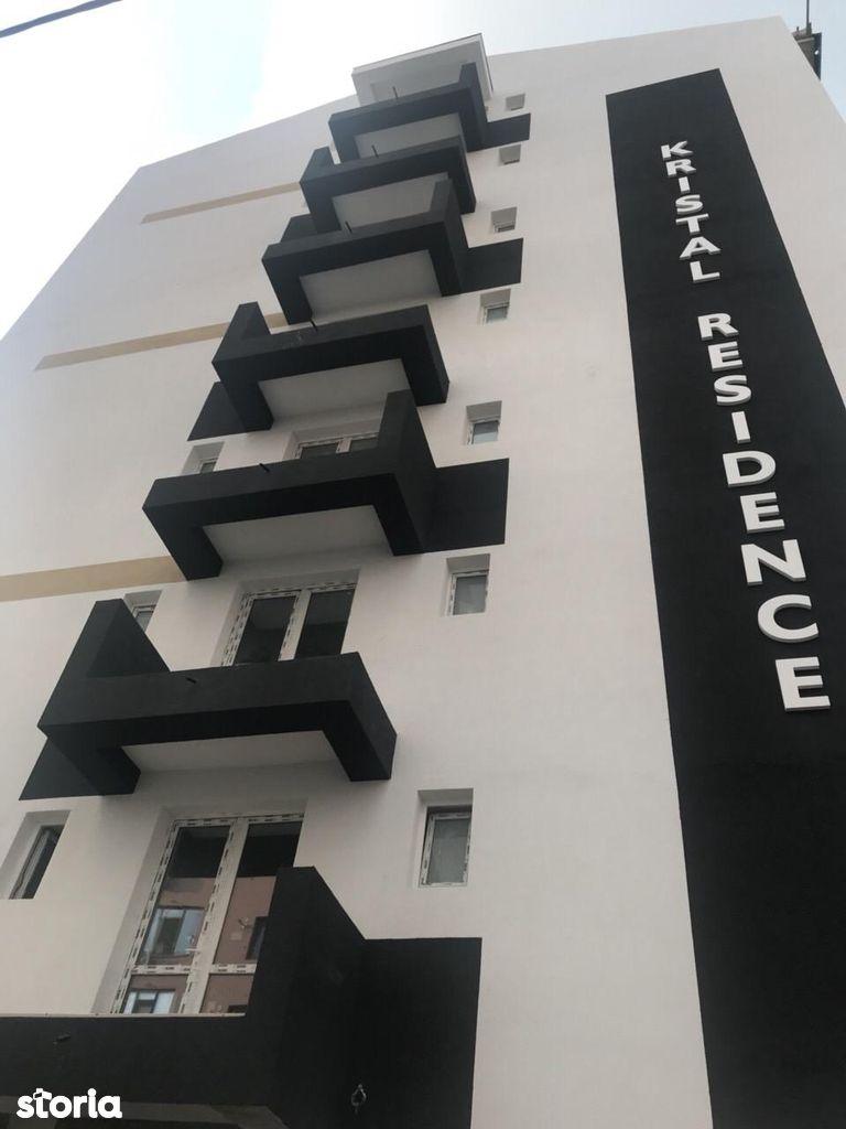 Apartament de vanzare, Ilfov (judet), Latin - Foto 1