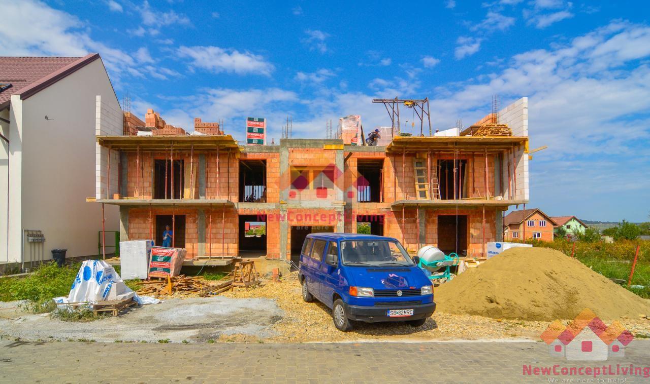 Apartament de vanzare, Sibiu (judet), Zona Industrială Vest - Foto 1