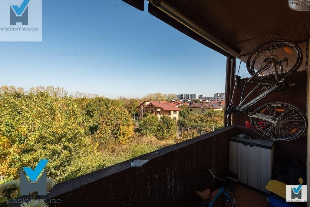 Apartament de vanzare, București (judet), Ghencea - Foto 13