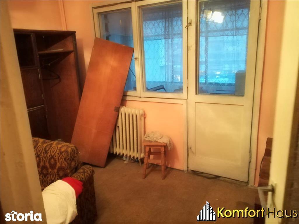 Apartament de vanzare, Bacău (judet), Calea Republicii - Foto 4