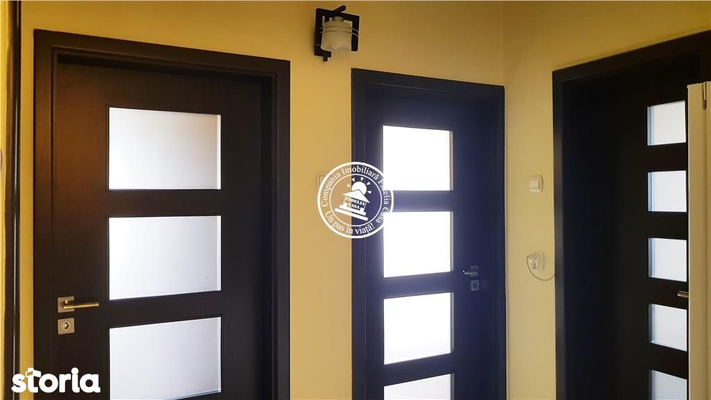 Apartament de vanzare, Iași (judet), Gară - Foto 13