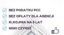 To ogłoszenie mieszkanie na sprzedaż jest promowane przez jedno z najbardziej profesjonalnych biur nieruchomości, działające w miejscowości Poznań, Naramowice: Oferta dewelopera
