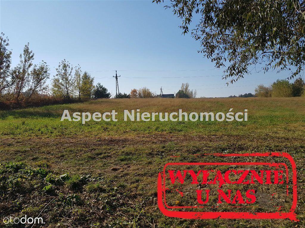 Działka na sprzedaż, Płock, Nowe Ciechomice - Foto 1