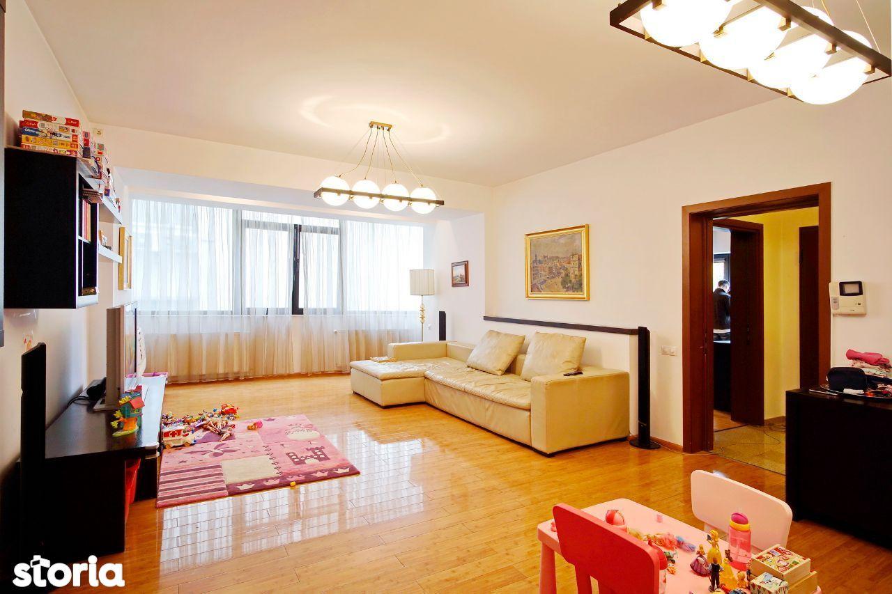 Apartament de vanzare, București (judet), Strada Aleksandr Puskin - Foto 1