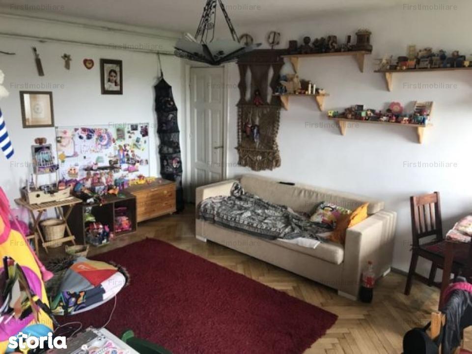 Apartament de vanzare, București (judet), Bulevardul Mihail Kogălniceanu - Foto 5