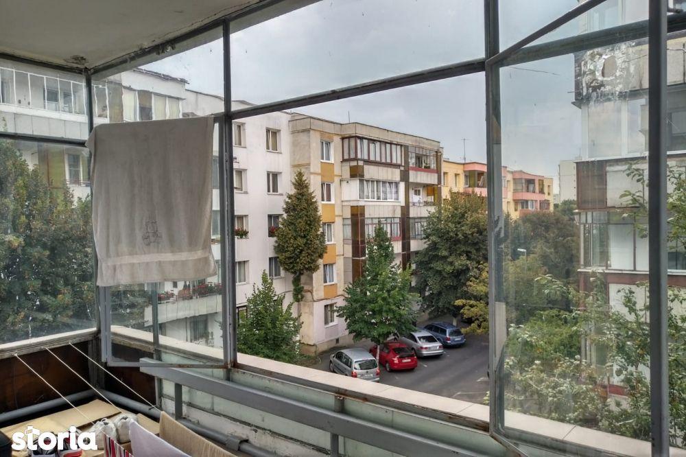 Apartament de vanzare, Mureș (judet), Tudor Vladimirescu - Foto 6