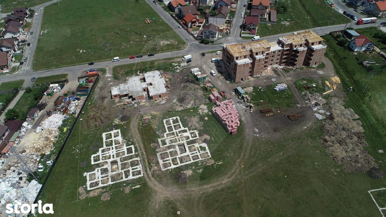 Apartament de vanzare, Sibiu, Tineretului - Foto 6