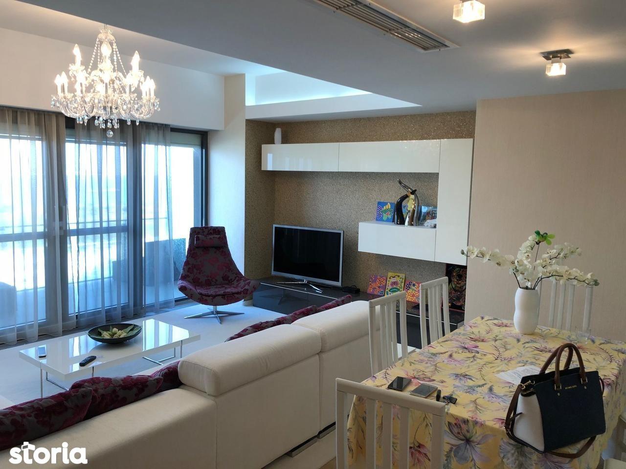 Apartament de vanzare, Constanța (judet), Boreal - Foto 15
