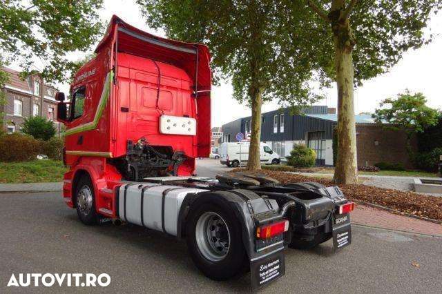 Scania R420 Highline - 2