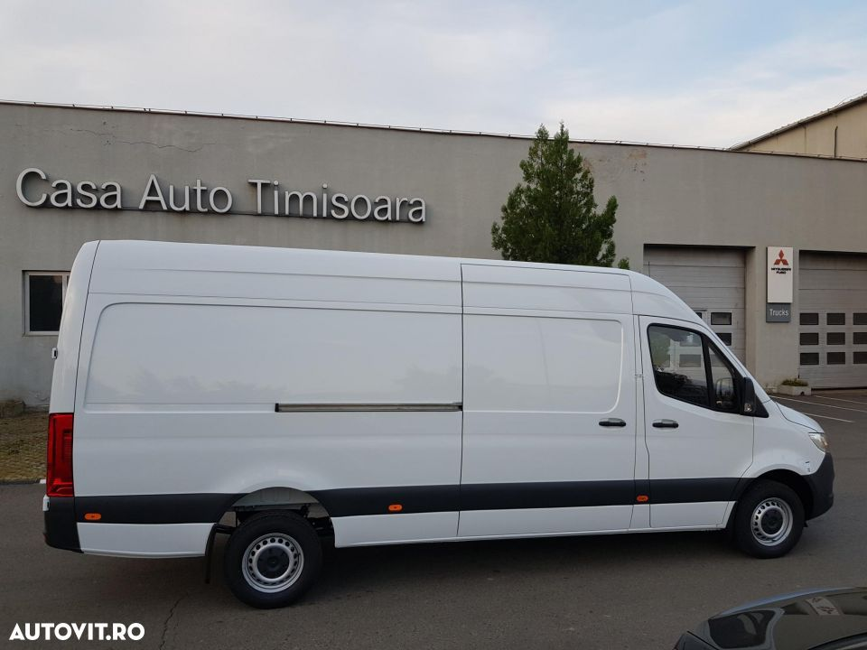 Mercedes-Benz Sprinter 316 KA 14MC NEW MODEL 2018 - 8
