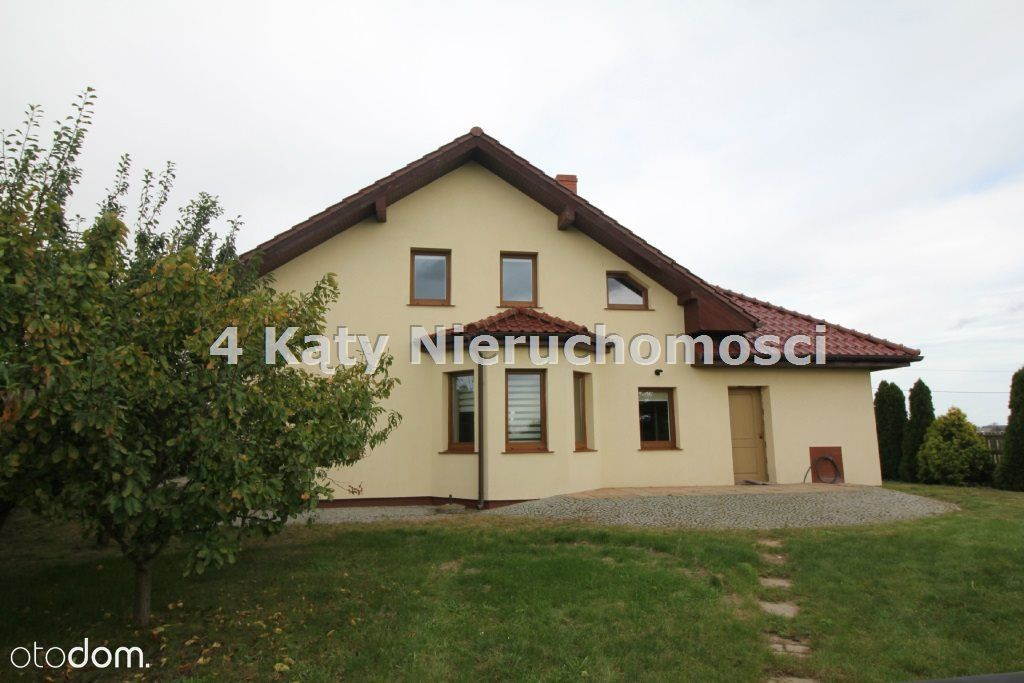 Dom na sprzedaż, Radłów, ostrowski, wielkopolskie - Foto 19