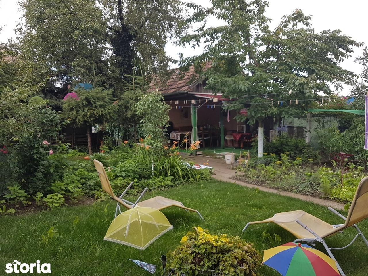 Casa de vanzare, Cluj (judet), Iris - Foto 13