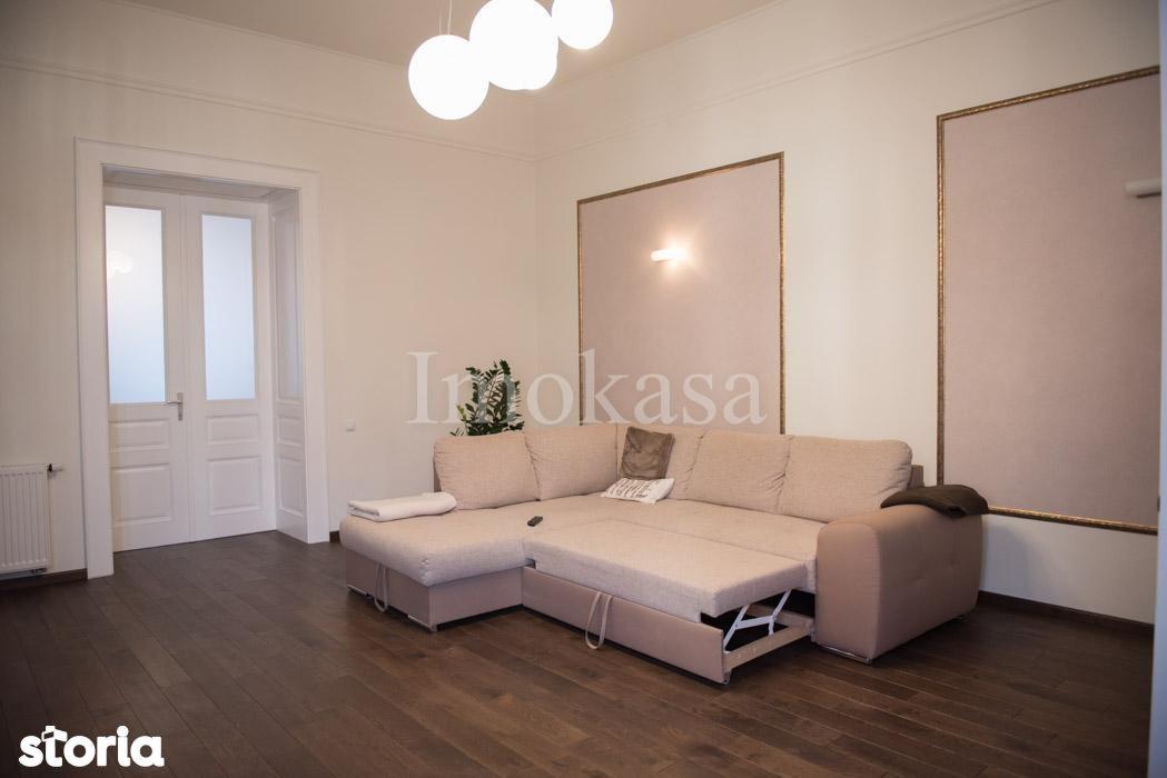 Apartament de inchiriat, Sibiu, Aeroport - Foto 4
