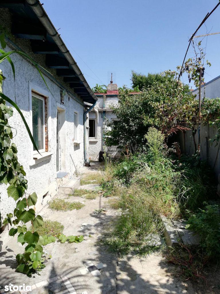 Casa de vanzare, București (judet), Strada Mitropolit Grigore - Foto 7