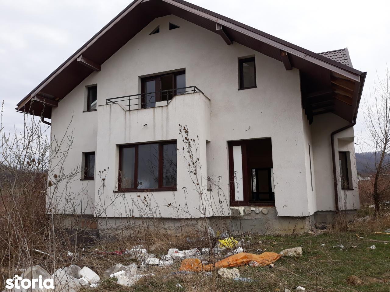 Casa de vanzare, Sălaj (judet), Dumbrava 2 - Foto 2