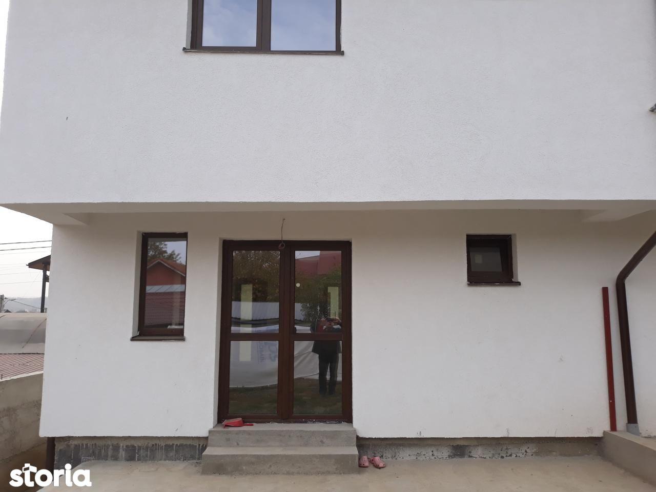 Casa de vanzare, Iași (judet), Strada Vișan - Foto 1
