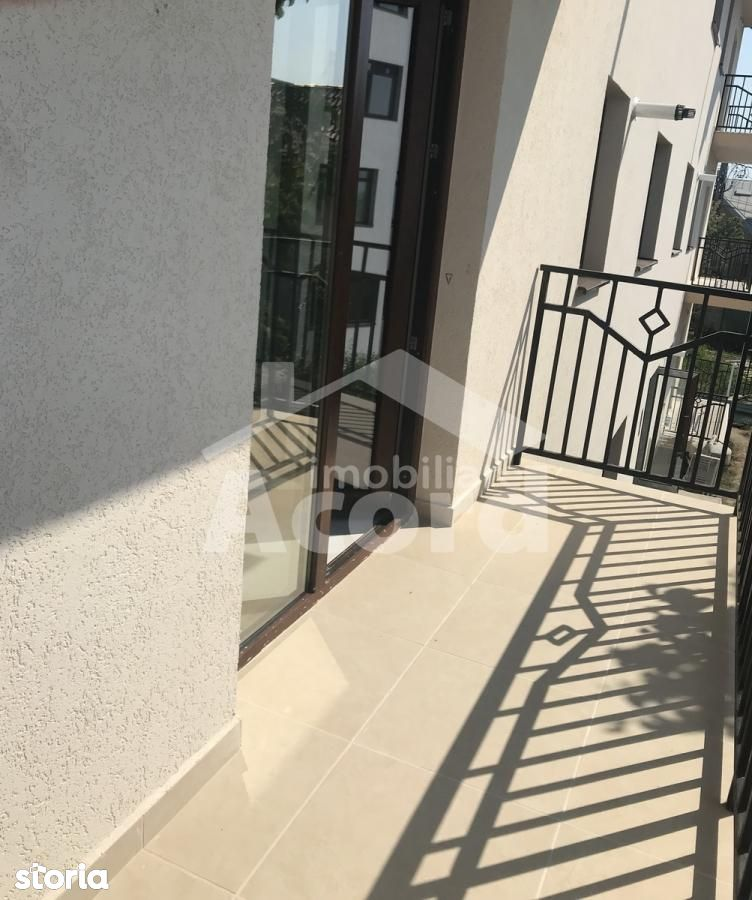 Apartament de vanzare, Iași (judet), Valea Lupului - Foto 7