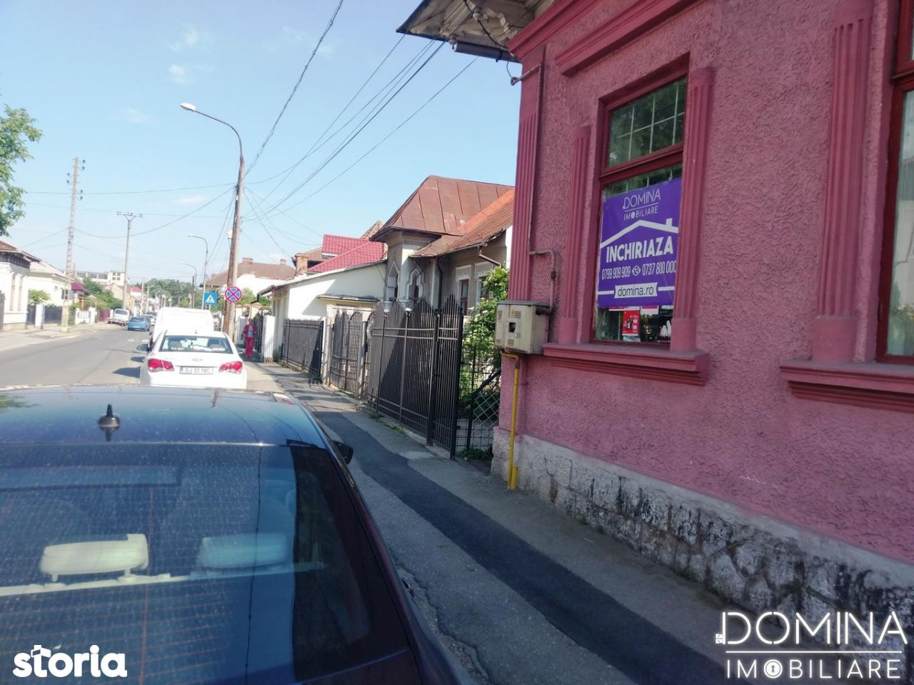 Spatiu Comercial de inchiriat, Gorj (judet), Zona Bradului - Foto 2